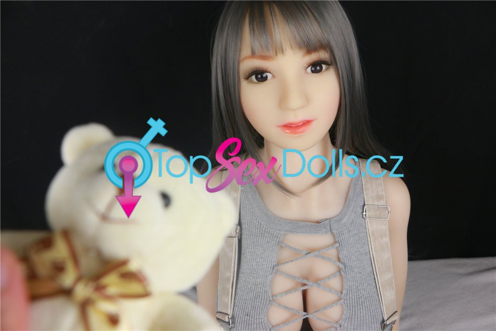 Love Doll 158 cm / H-Cup / Head 9  - SM Doll