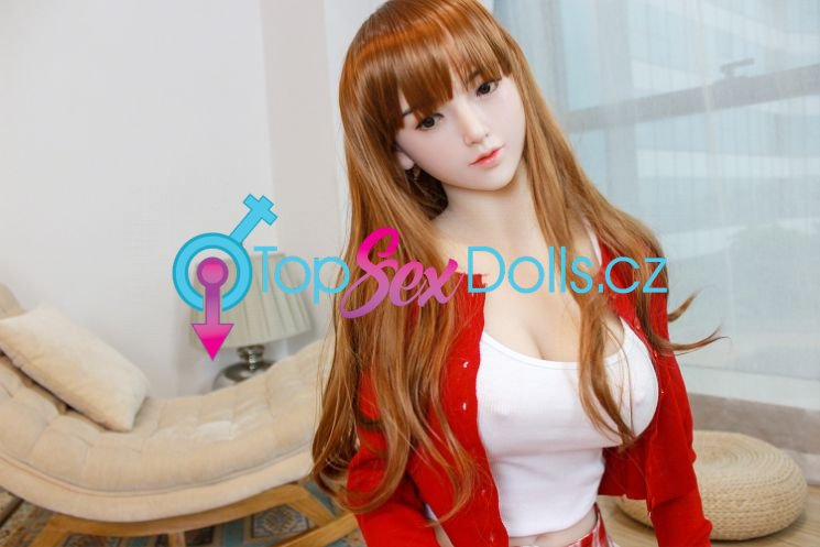 Love Doll #S3A Song 163 cm / C-Cup - WM Dolls-KOPIE