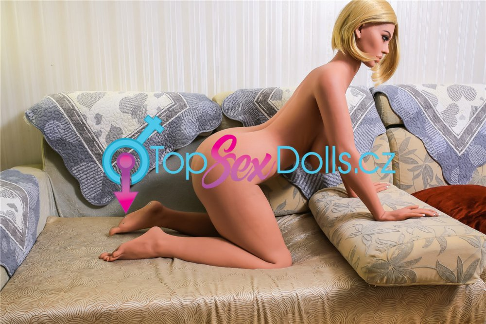 Love Doll Riley 160 cm / H-Cup - OR Doll