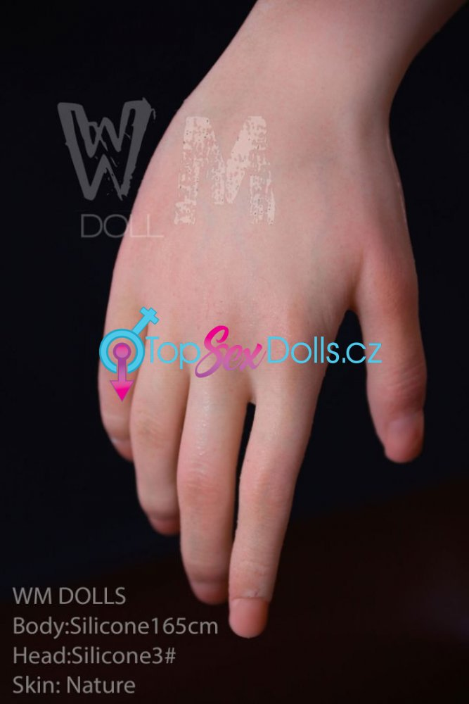 Silicone Doll #S3B Song 165 cm / D-Cup - WM Dolls