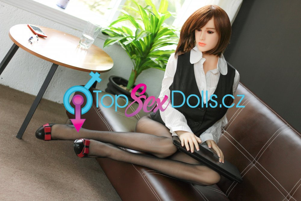 Love Doll Enya 158 cm - Jarliet Doll
