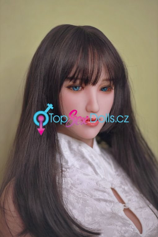 Love Doll Barlow 165 cm / F-Cup - JY Doll