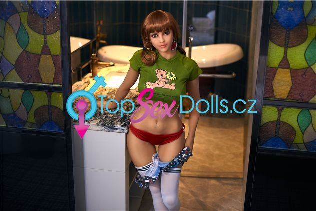Love Doll Camille 159 cm / D-Cup - Irontech Doll