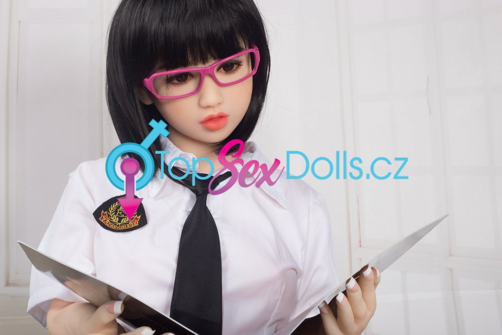 Love Doll #107 Amy 135 cm / C-Cup / Natural / W7 - WM Dolls