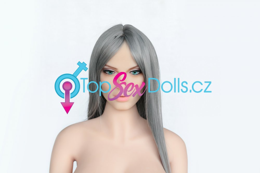 Extra wigs for Climax Doll