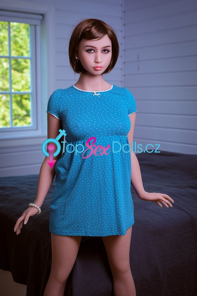 Love Doll #235 Cookie 162 cm / B-Cup / Natural - WM Dolls