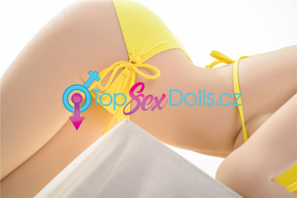 Love Doll Jennifer 169 cm / E-Cup - Irontech Doll