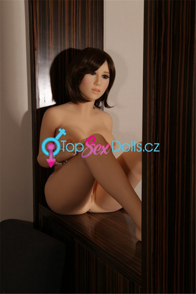 Love Doll 146 cm / D-Cup Kitty - OR Doll