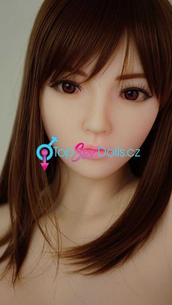 Love Doll Cat 170 cm / E-Cup - Doll House 168 EVO