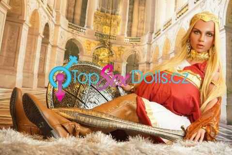 Love Doll #188B Rania 146 cm / H-Cup - YL Doll