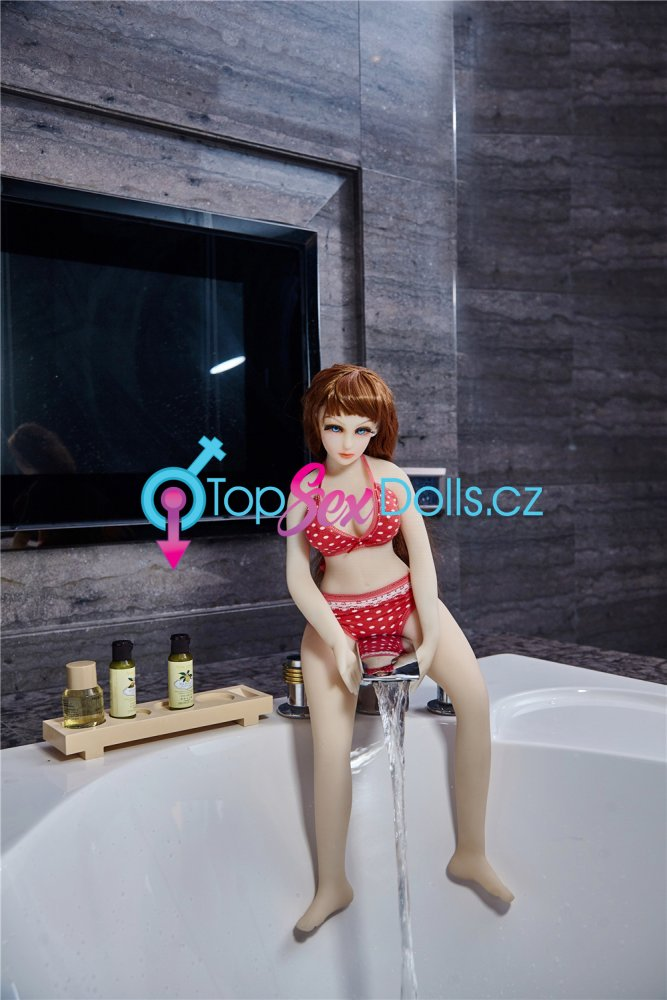 Love Doll Holly 65 cm / A-Cup - Irontech Doll
