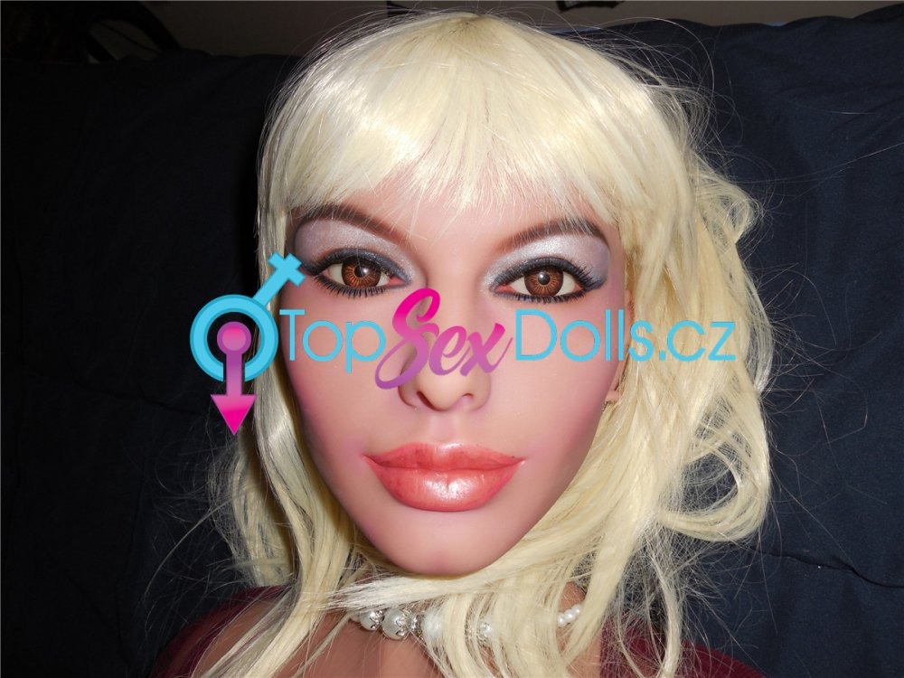 Love Doll 156 cm / H-Cup Julie - OR Doll