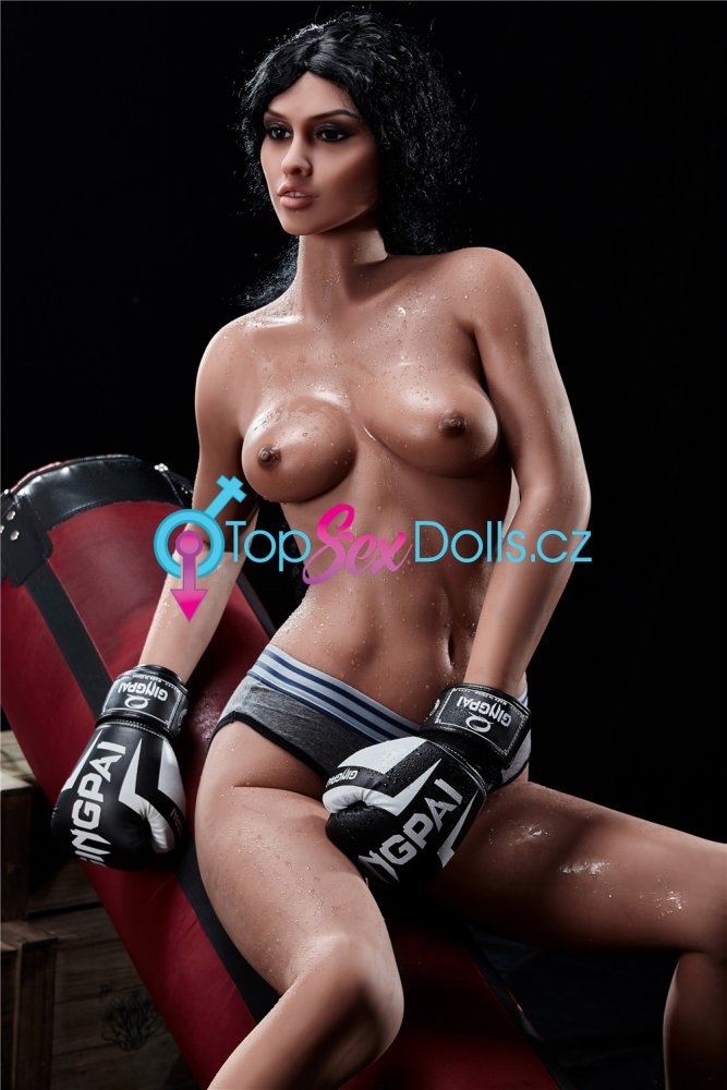 Love Doll Selina-1 168 cm / C-Cup - Irontech Doll
