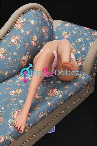 Torzo Sex Doll Nohy 106 cm - Irontech Doll