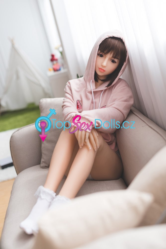 Love Doll Noreen 148 cm / F-Cup - JY Doll