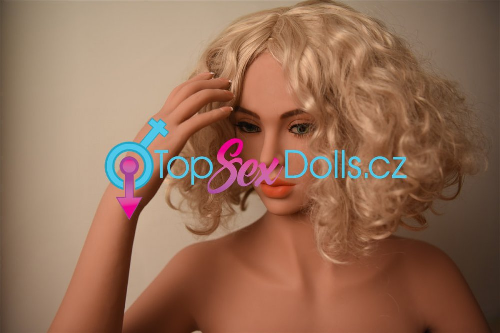 Love Doll Charlote 160 cm / H-Cup - OR Doll