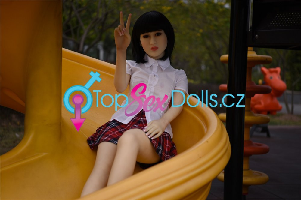 Love Doll 146 cm / D-Cup Heidi - OR Doll