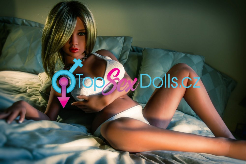 Love Doll Kylie-2 Fit 128 cm / G-Cup - YL Doll
