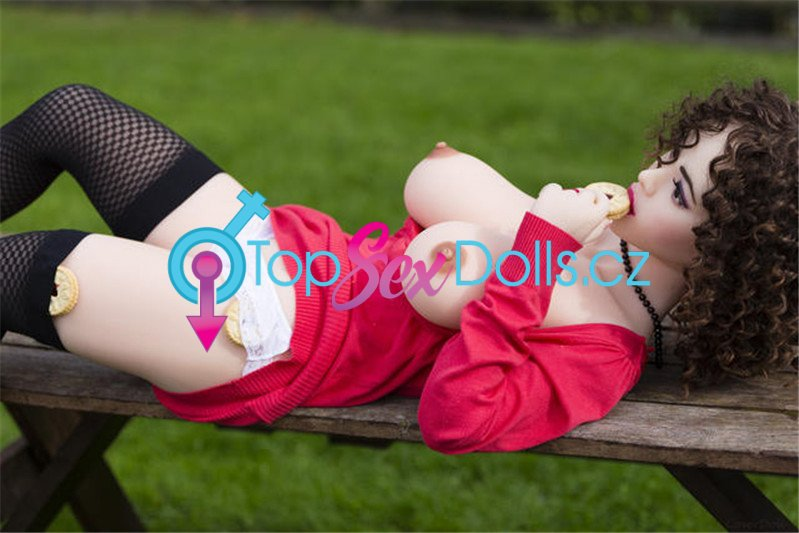 Love Doll 156 cm / G-Cup Tracy - OR Doll