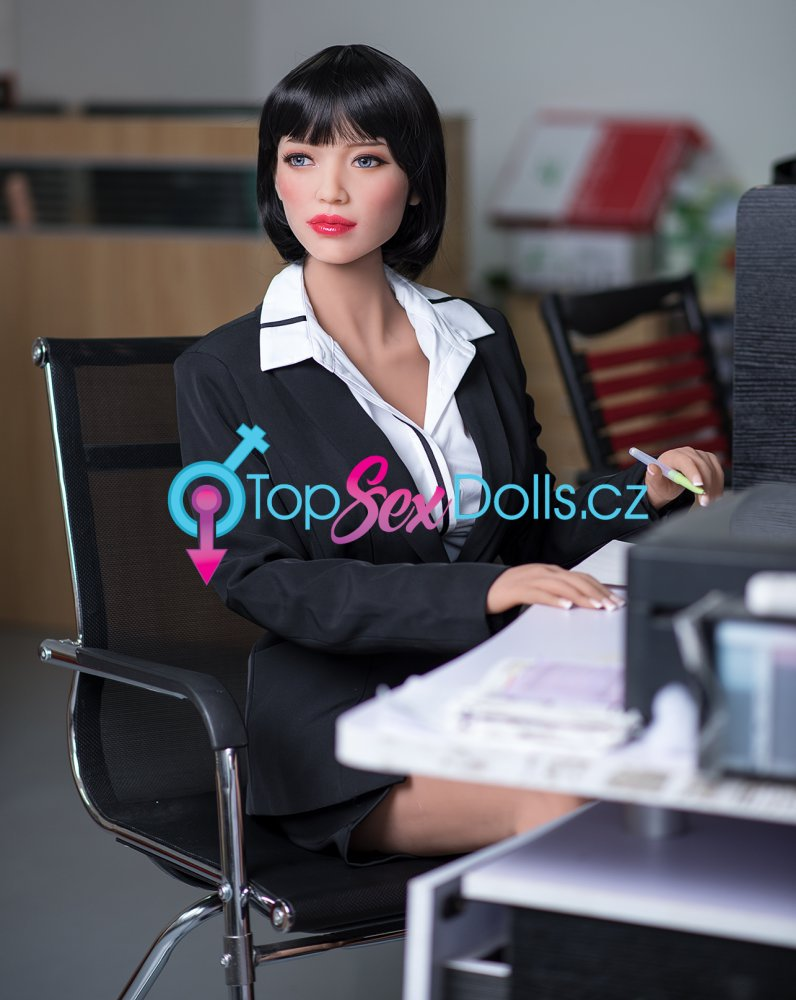 Love Doll 165 cm F-Cup Head 30 - 6YE Doll Premium