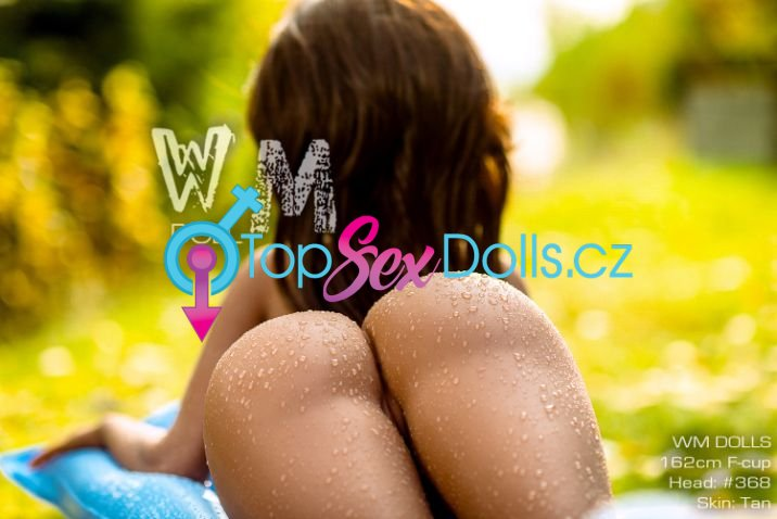 Love Doll #368A Lexi 162 cm / E-Cup - WM Dolls