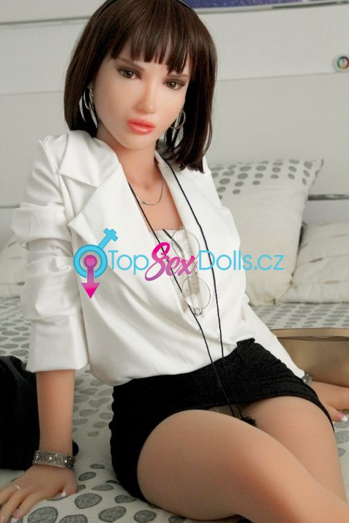 Love Doll Flavia Fit 155 cm - Doll Forever