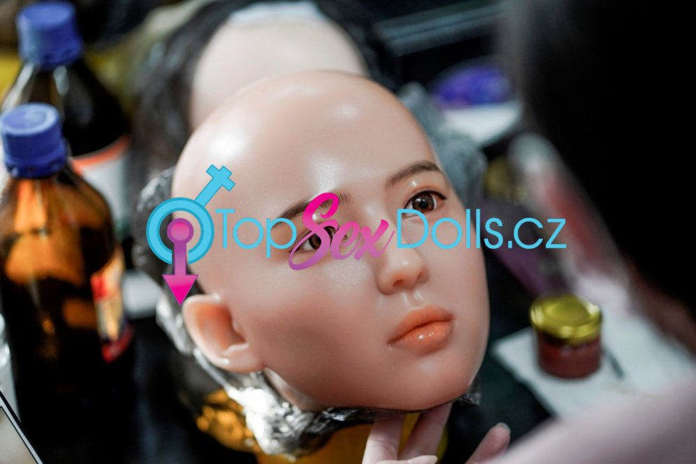 Build custom Sex Doll head from your pictures - WM Dolls