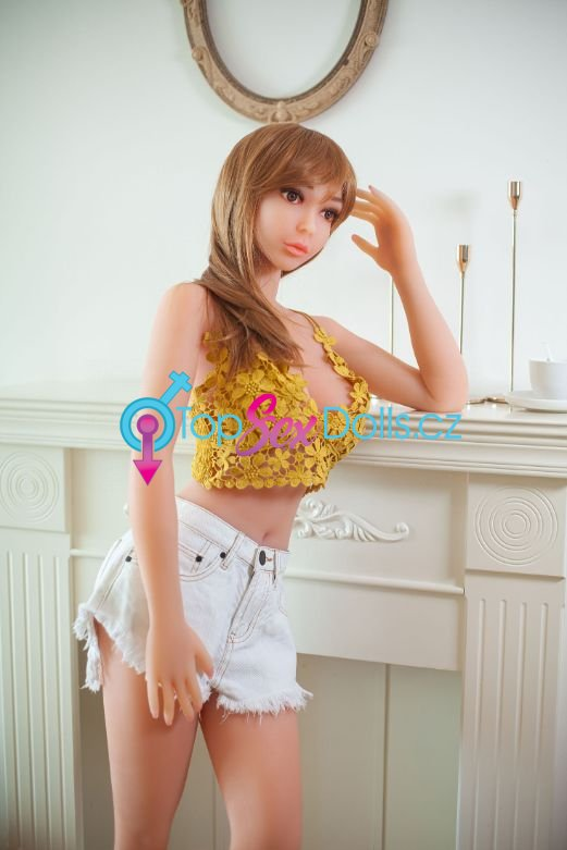 Love Doll Zoe Fit / 145 cm - Doll Forever