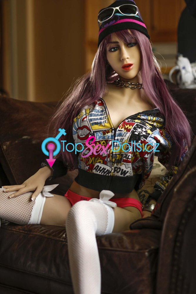 Love Doll Marlene 158 cm / H-Cup - JY Doll