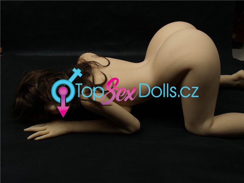 Love Doll 156 cm / D-Cup Alison - OR Doll