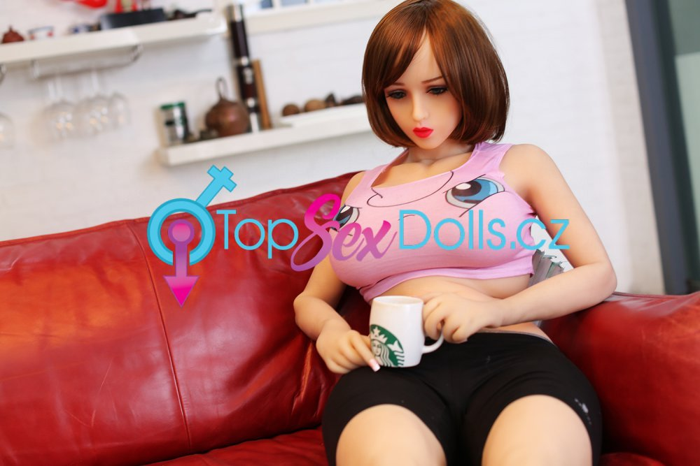Love Doll Eve 160 cm / H-Cup - Climax Doll
