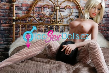 Love Doll Dona 168 cm / D-Cup - AS Doll