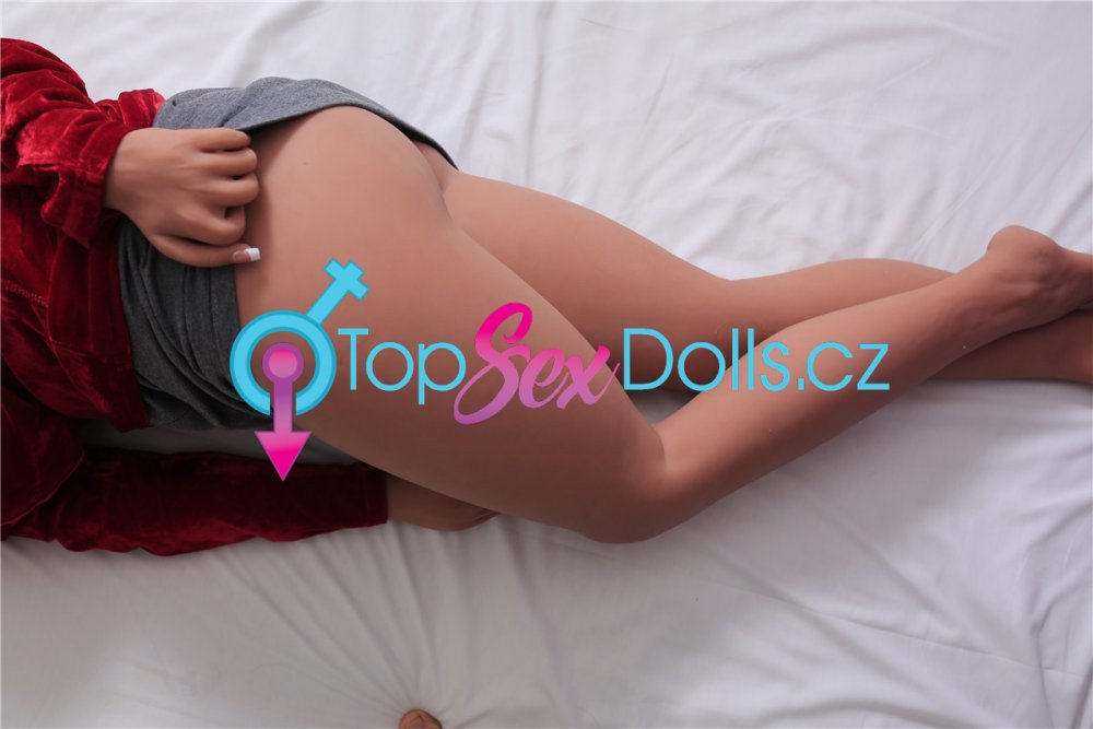 Love Doll Olivia 160 cm / H-Cup - OR Doll