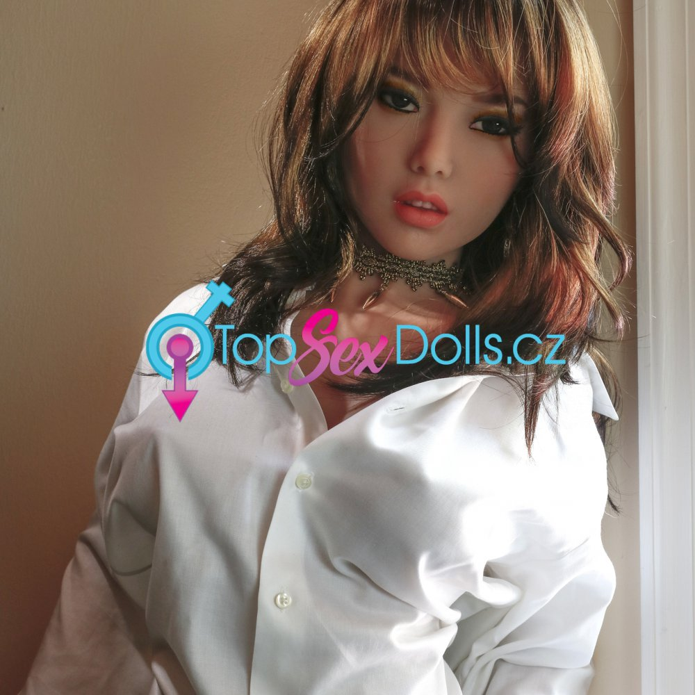 Love Doll 150 cm D-Cup Head 19-1 - 6YE Doll Premium