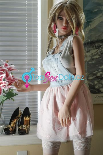 Love Doll Raven 161 cm / D-Cup - AS Doll