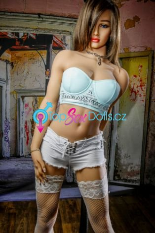 Love Doll Malisa 166 cm / D-Cup - AS Doll