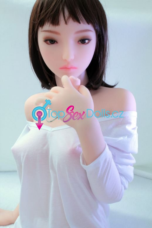 Love Doll Mulan Fit / 145 cm - Doll Forever