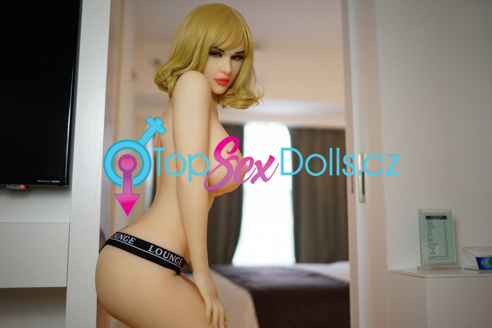 Love Doll Cathy 165 cm - Doll Forever