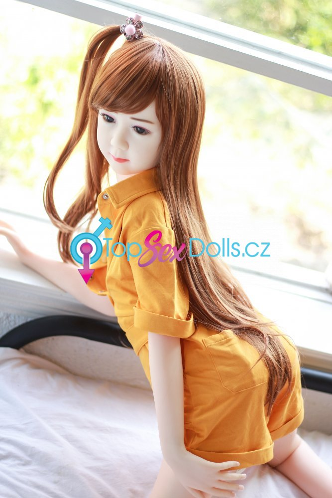 Love Doll Candy 128 cm - Jarliet Doll