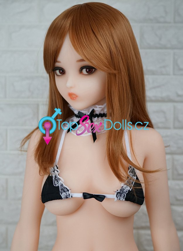 Extra wigs for Doll House 168