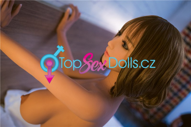 Love Doll 156 cm / G-Cup Darcy - OR Doll
