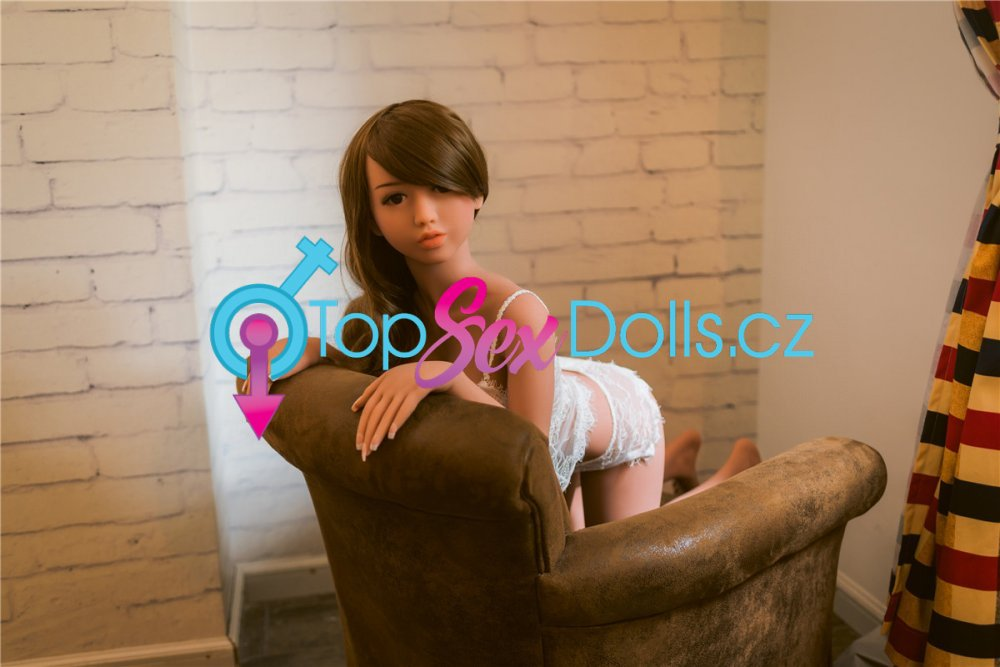 Love Doll 138 cm / D-Cup Karina - OR Doll