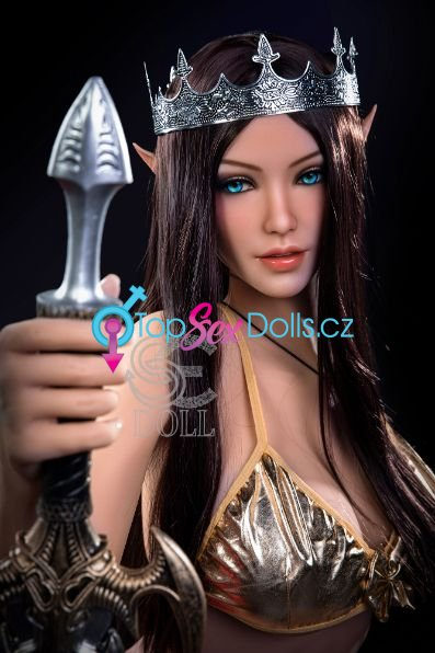 Love Doll SED105 Luis 168 cm / F-Cup - SEDOLL