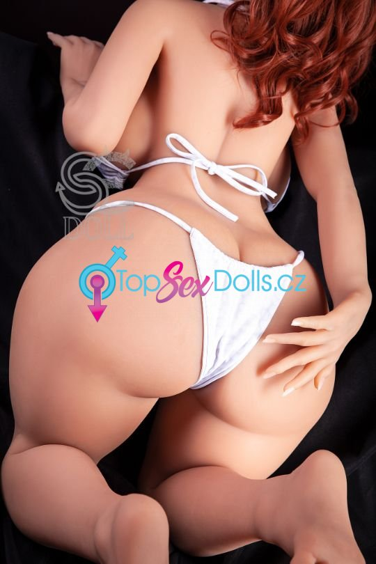 Love Doll SED074 Lina 118 cm / H-Cup - SEDOLL
