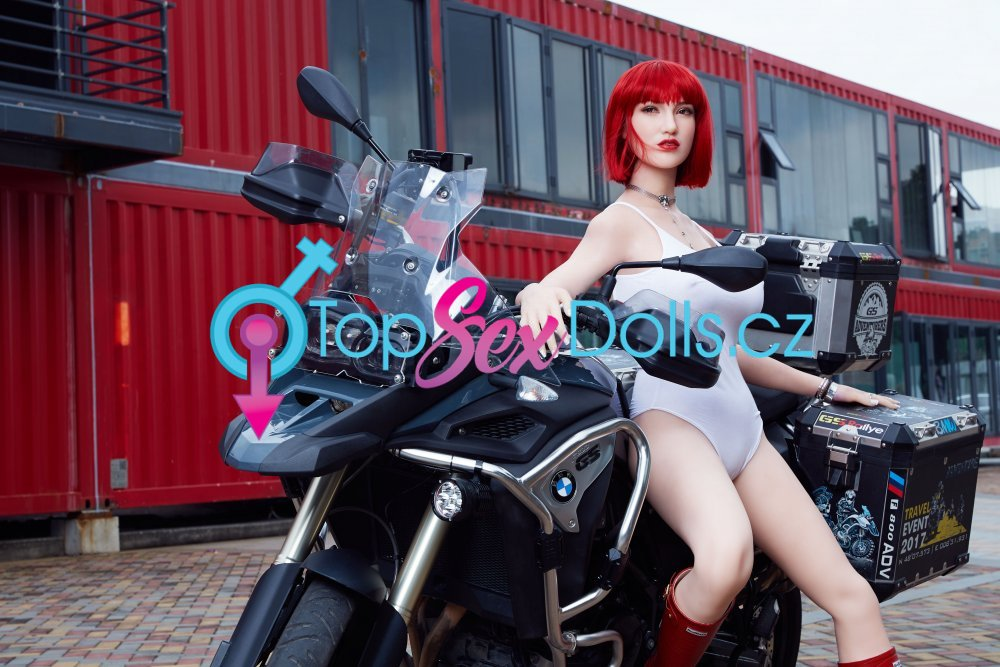 Silicone Love Doll S2 Emma 172 cm / H-Cup - Sino-doll