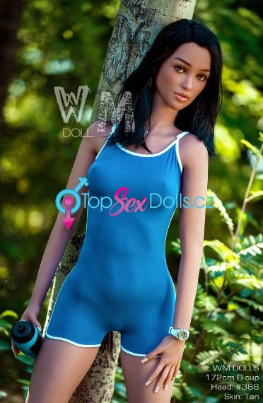 Love Doll #368A Lexi 172 cm / B-Cup - WM Dolls