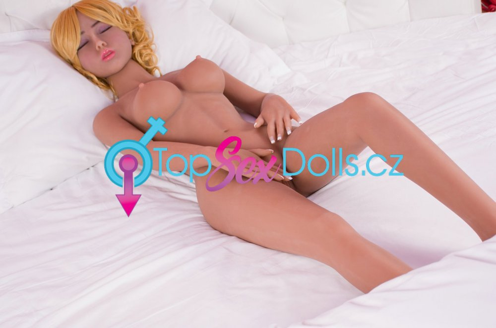 Love Doll Andrea 140 cm / D-Cup - Aifei Dolls