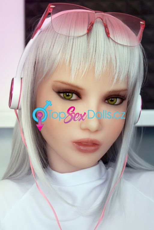 Love Doll Flavia Fit / 155 cm - Doll Forever