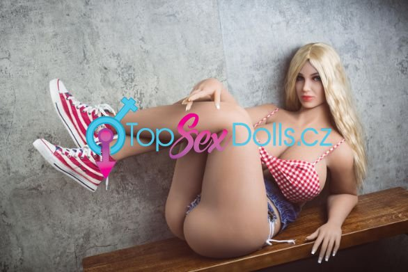 Love Doll #1A Cathy 163 cm / H-Cup - HR Doll
