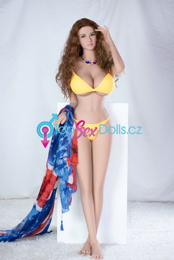 Love Doll Haven 158 cm / H-Cup - JY Doll